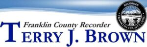 franklin county recorder